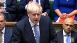Борис Джонсън изключи избори преди крайния срок за Брекзит