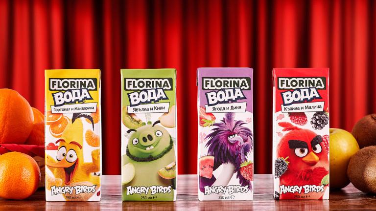 Сокове, млечни продукти, чай... коя напитка предпочитате, когато сте жадни?