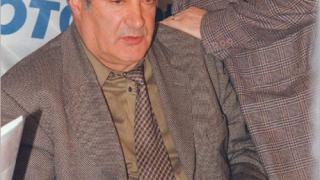 Иван Вуцов отново в БФС