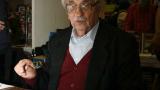 Почина един от вдъхновителите на Пражката пролет