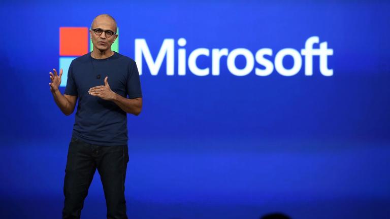 Трите качества на добрия лидер според най-важния човек в Microsoft