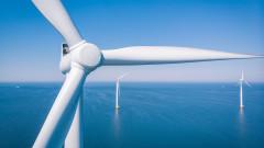 Южна Корея влага над $40 млрд. в най-голямата офшорна вятърна ферма в света