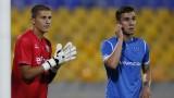 Антонио Вутов: С всеки един мач ще надграждаме