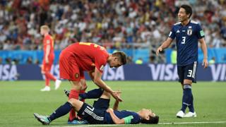 Мюние: Срещата с Бразилия е нашият финал на Мондиала