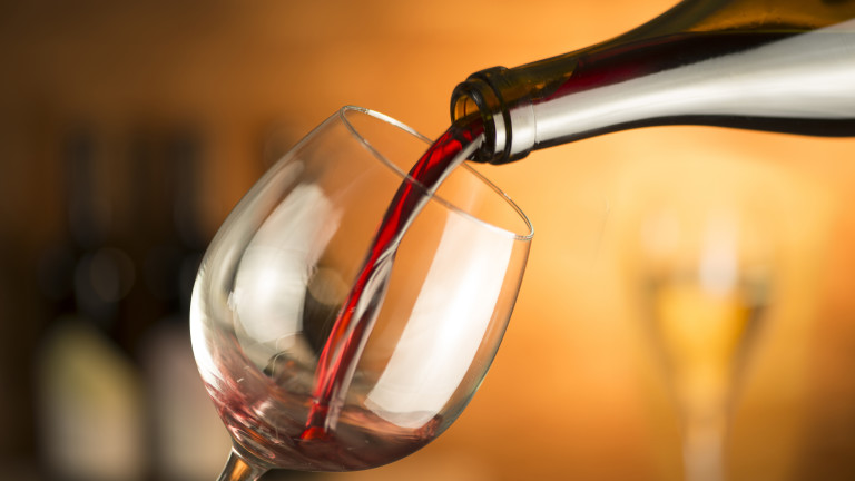 Виното - по-полезно за мозъка от судоку