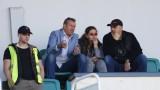 Георги Илиев: ЦСКА ще бие Лудогорец два пъти в Разград, предупредил съм Домусчиев
