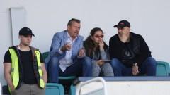 Георги Илиев: Васил Божков е най-силният трансфер на Левски