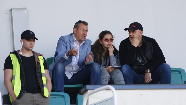 Георги Илиев-Майкъла: Лудогорец е разклатен, пред ЦСКА се отваря златен шанс