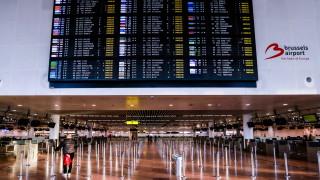 Милиони пътници по-малко: Кои летища в Европа пострадаха най-много от епидемията?