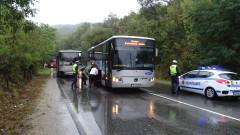 Отстраняват дефектите в системата на градския транспорт на Пловдив