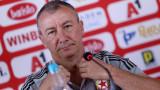 Стамен Белчев с важна дилема в състава на ЦСКА преди важните сблъсъци
