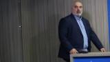 ГЕРБ подхвана спор с Бойко Рашков: Да не се държи като пенсиониран полицай!
