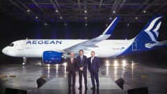 Гръцка авиокомпания се разраства