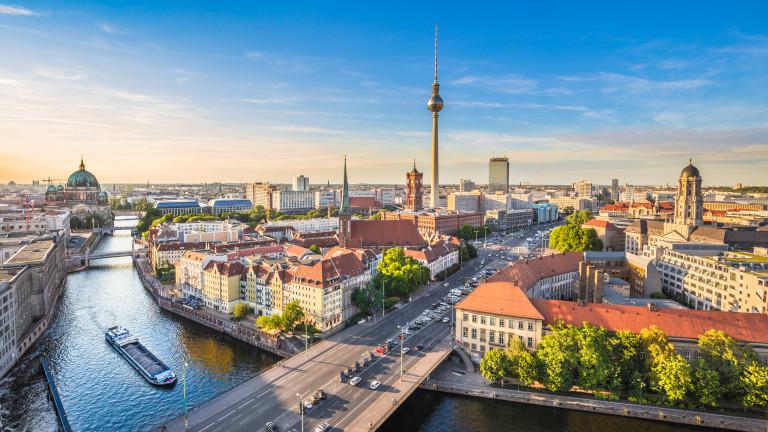 Германия е най-големият нарушител на правилата на ЕС