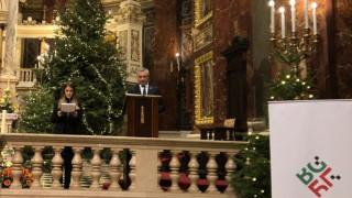 Симеонов подкрепи Западните Балкани на концерт в Будапеща