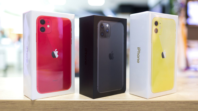 Как да си купим iPhone на изплащане с 0% лихва