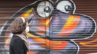 9 пътници без маски в градския транспорт в Пловдив получиха предупреждение