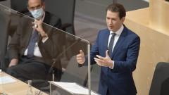 Австрия отваря всички магазини в началото на май, а ресторантите в средата на май
