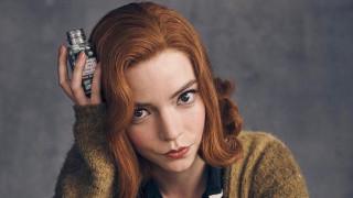 Аня Тейлър-Джой превзе Netflix