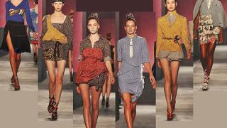 25-то юбилейно издание на Седмицата на модата в Лондон