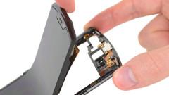 Колко лесно е да поправиш Motorola Razr