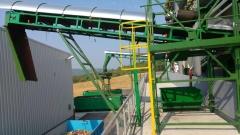 Елхово и Болярово се сдобиват с инсталации за преработка на отпадъци