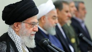 Хаменеи предупреди: Иран може да бъде измамен от европейски страни