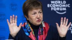 МВФ опрощава дълговете на 25-те най-бедни държави за шест месеца