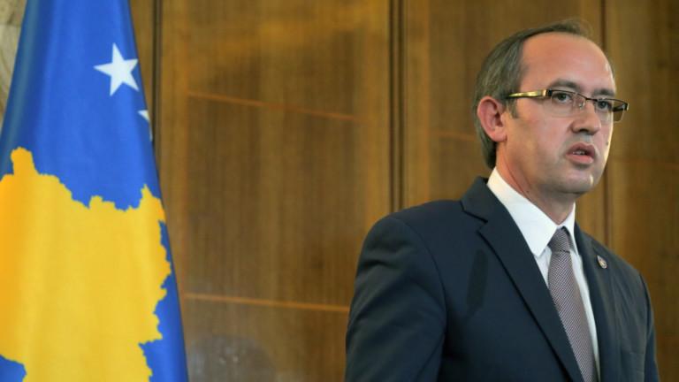 Правителството на Косово отново наложи вечерен час в столицата Прищина