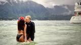Горещи бразилски страсти с Венсан Касел и Тина Кунаки