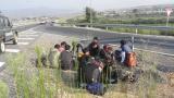 Двама трафиканти вече се намират в бургаския арест