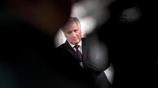 Проблемът на германските лидери със здравия разум