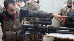 Сирийската армия обяви край на примирието в Сирия, Русия я подкрепи