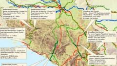 ЕС отделя €190 млн. за транспортна свързаност на Западните Балкани