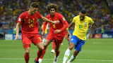 Тома Мюние: Жалко, че ще трябва да играем срещу Франция