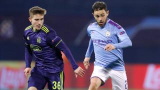 Бернардо Силва: Всичко може да се случи в Шампионската лига