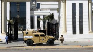 САЩ отпускат 1,2 млрд. долара военна помощ за Египет