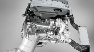 """BMW доминира с """"Двигател на годината"""""""