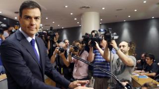 Социалистите отрязаха Рахой, Испания се насочва към нови избори