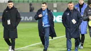 Малин Орачев: Бяхме много слаби, футбол със страх не се играе (ВИДЕО)