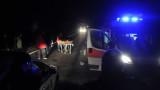Тежка катастрофа затвори пътя Бургас - Созопол