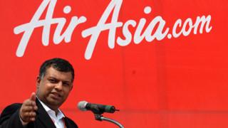 Бизнес от $0,26 до $2,58 милиарда: Качеството, което помогна на шефа на AirAsia да го постигне