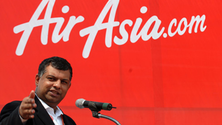 Снимка: Бизнес от $0,26 до $2,58 милиарда: Качеството, което помогна на шефа на AirAsia да го постигне