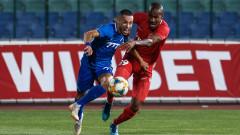 Стаси Иванов: Дано да спечеля трофей с Левски, в Ливърпул играх заедно с Трент Алескандър-Арнолд