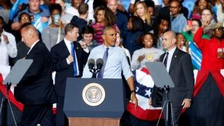 Обама призова републиканците да оттеглят подкрепата си от Тръмп