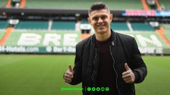 Милот Рашица е футболист Вердер (Бремен)