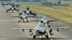 САЩ отмениха военните учения с Южна Корея заради Северна Корея