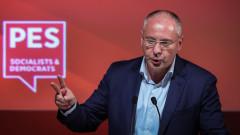 БСП е длъжна да спечели над 1 млн. избиратели, категоричен Станишев