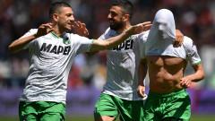 Ювентус изпревари Атлетико (Мадрид) за защитник на Сасуоло
