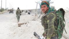 Подкрепяните от САЩ кюрдски и арабски сили водят най-трудните си боеве в Ракка